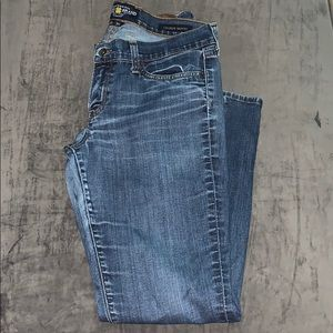 Lucky Brand Charlie Skinny Jeans size 10/30